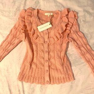LoveshackFancy knit sweater